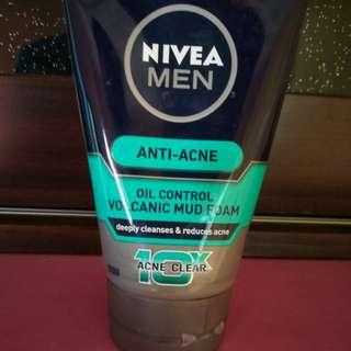 NIVEA MEN Anti-acne