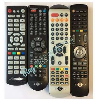 <<Roy 遙控器>>  (不能盡錄,歡迎詢問) 二手原廠 電視/機頂盒 遙控器
