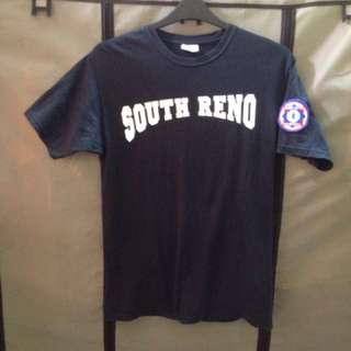 South Reno No. 9