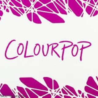 HELPPP WANNA REACH $50USD FOR FREE SHIPPING Colourpop spree