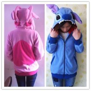 Stitch & Angel Fleece Jacket