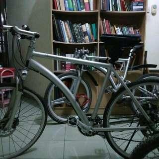 Sepeda mercy