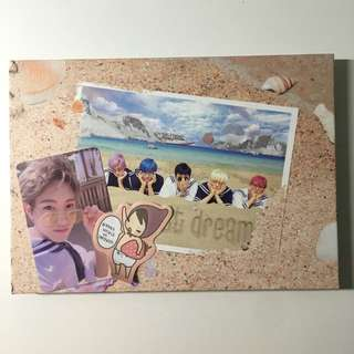 nct dream we young