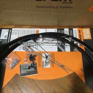 Bluemels Road Bike Mudguard 700c Fenders