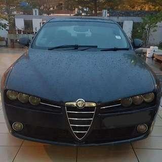 Alfa Jts 159