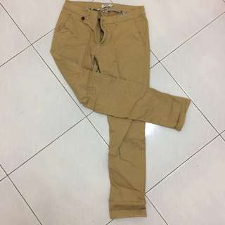 Padini Industrie soft jeans