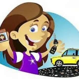 Female/Male private driving instructors for class 3 and 3A