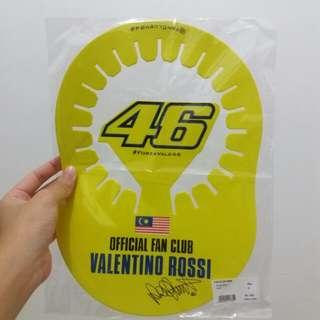 Topi valentino rossi VR46 malaysian GP