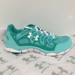 [Under Armour] UA Micro G Engage Running Shoes