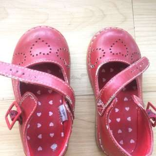Shoes mothercare