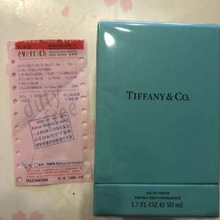 TIFFANY&Co 淡香精
