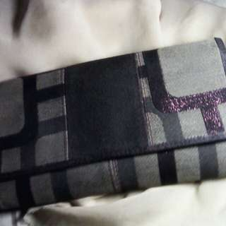 Authentic preloved Nine West wallet
