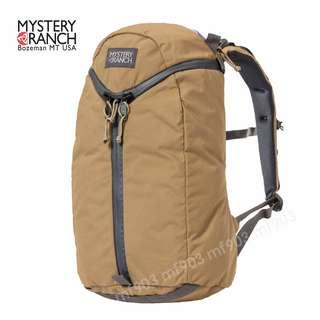 Mystery Ranch Urban Assault Backpack Coyote 書包 背囊 旅行袋