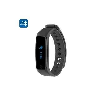 Teclast H10 Smart Bluetooth Wristband Bracelet Fitnes Waterproof Sports Watch