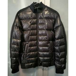 CK Calvin Kiein duck down jacket 羽絨褸
