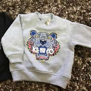 Authentic Kenzo sweater sweat shirt