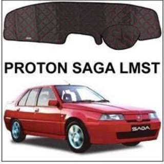 Non Slip Dashboard Cover without diamond Proton saga LMST