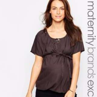 Mamalicious Maternity Top #15Off