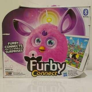 Furby Connect (Hasbro)