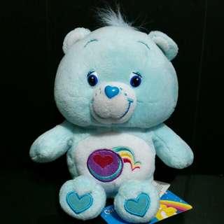 """Play Care Bear 7.5""""H"""