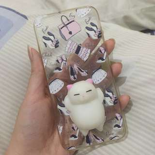 Squishy Case for Iphone 6