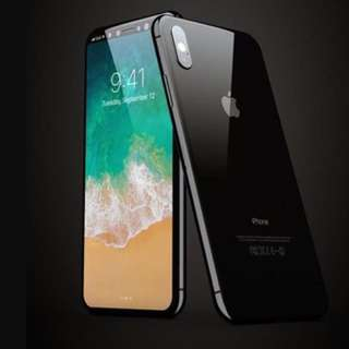 Iphone X / 10 256GB space gray