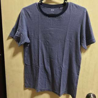 Uniqlo Stripes T-shirt