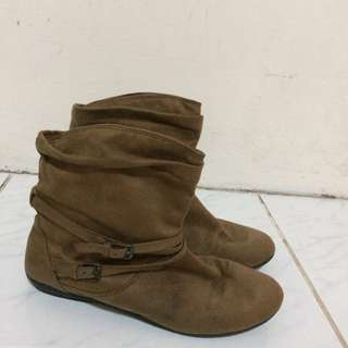 Payless Lower East Side Boots