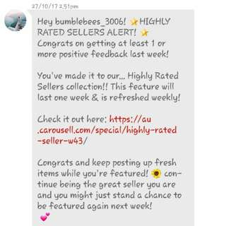 ❤️High rated seller ❤️