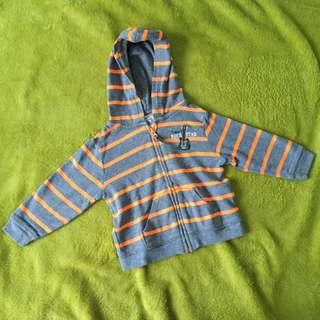 Carters Baby Jacket