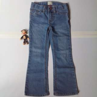 Place BootCuts (5y)