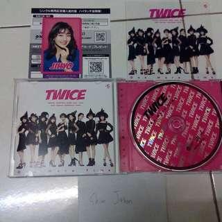 WTS Twice Japan Members