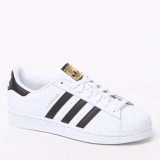 Adidas superstar 100% authentic