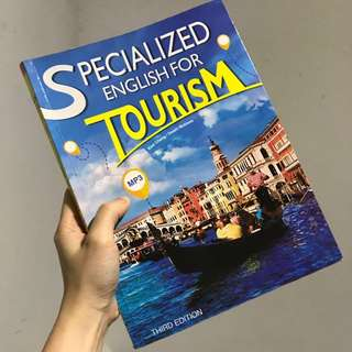 Specialized Tourism