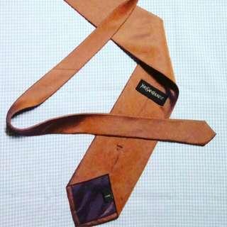 Authentic YSL necktie SALE!