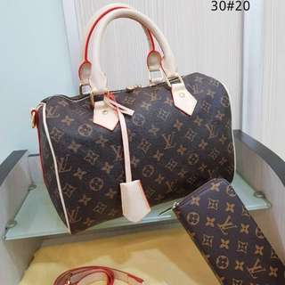 LV GRED 3A
