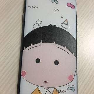 小丸子 iphone6s 4.7寸手機殼