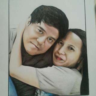 Portraits, Illustrations, Art Services, Drawing, Caricature