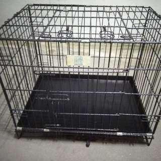 Cage suitable for rabbits, etc...