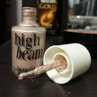 Highlight Benefit (dupe)