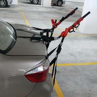 *STEAL* Torin Bicycle Car Rack