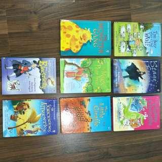 USBORNE Young Reading Storybooks