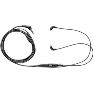 Shure MPA Cable Microphone Android Version CBL-M-K Brand New