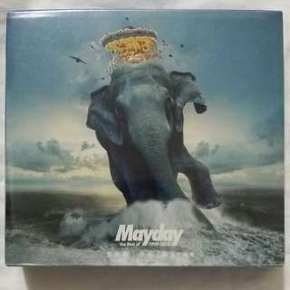 [Music Empire] 五月天 - 《步步 自选作品辑》|| Mayday - The Best Of 1999-2013 CD Album