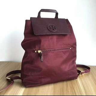 Tory Burch Ella Foldable Backpack