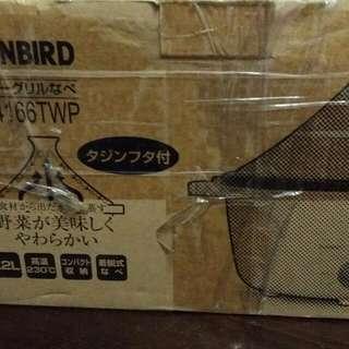 🚚 Twinbird塔吉鍋