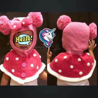 Baby Toddler Hood