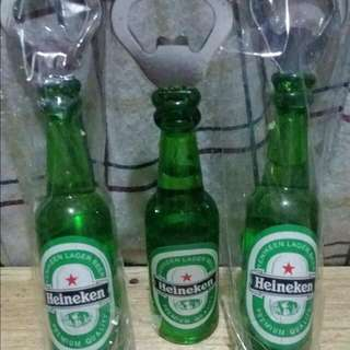 heineken can opener magnetic for ref.