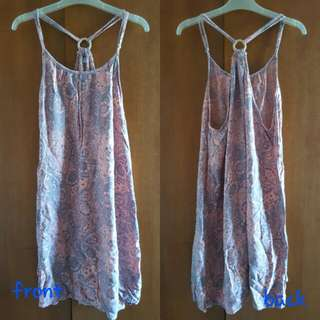 Dress size S fit M