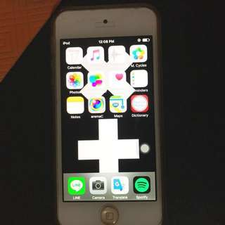 REPRICED Apple iPod touch 5th Gen